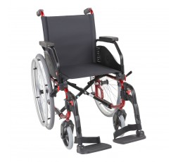 SILLA DE ACERO CELTA EVOLUTION