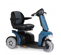 SCOOTER ELÉCTRICO ELITE 2 XS