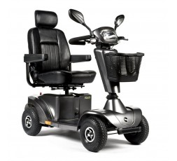 SCOOTER ELÉCTRICO SERIE S425