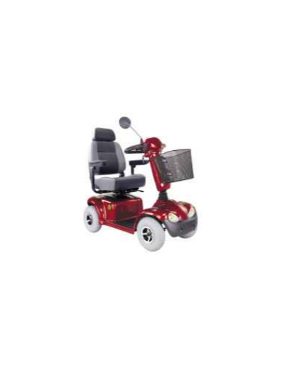 SCOOTER COMPACT DELUXE