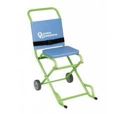 "SILLA PARA EVACUACIONES ""AMBULANCE CHAIR"""