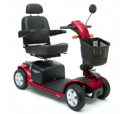 "SCOOTER ""VICTORY"" 10 DX 4 RUEDAS"