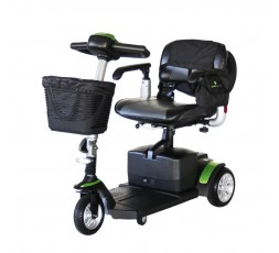 SCOOTER ECLIPSE PLUS 21AH 3 RUEDAS