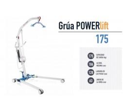GRÚA POWERLIFT 175