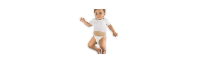 Braguero Infantil